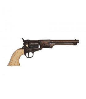 Revolver confederado Griswold e Gunnison