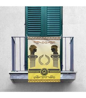 Estandarte Deuses Gregos (70x100 cms.)