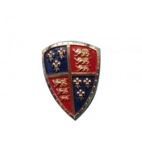 Ímã medieval Príncipe Negro, 5 cm