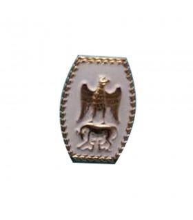 Ímã lendas romanas, 5 cm