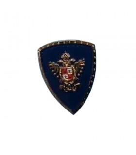 Ímã Escudo heráldico Carlos V, 5 cm