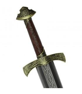 Espada Hersir curta, DESDE