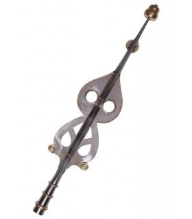 Cabeça-de-Lança de Beneficiário Romano, 95 cm