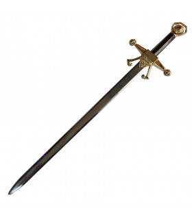 Robin Hood abridor de carta Espada