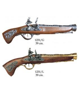 Austrian século XVIII Trabuco