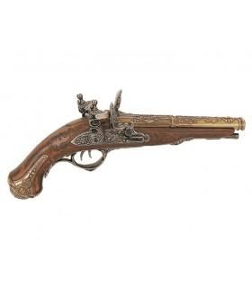Gun 2 armas criadas em St. Etienne de Napoleão de 1806
