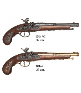 Pistola francesa de 1872