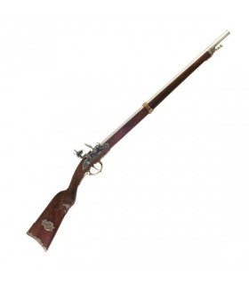 Francês Rifle 1807 (110 cms.)
