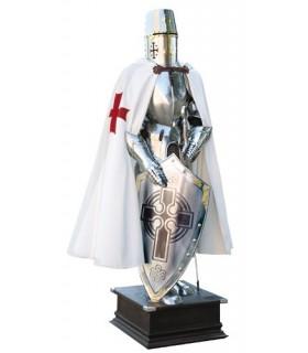 Cavaleiros Templários Armor