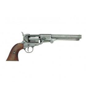 revolver Confederate fabricado pela Griswold & Gunnison EUA de 1862