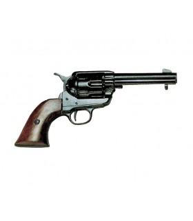45 revólver calibre fabricado pela S. Colt, EUA 1886