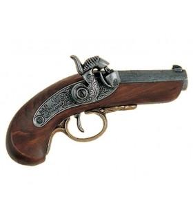 pistola Deringer, Philadelphia 1850