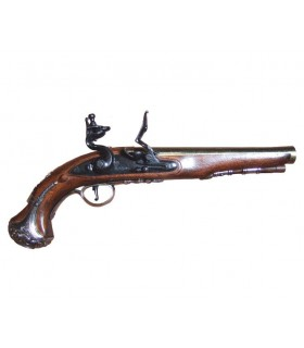 Inglês pistola do general Washington, século XVIII