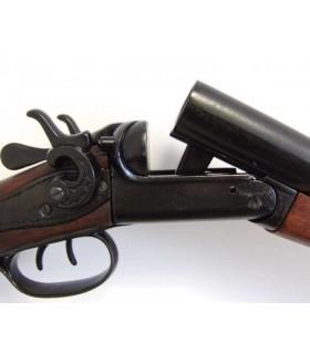 Gun 2 serrado, EUA 1881