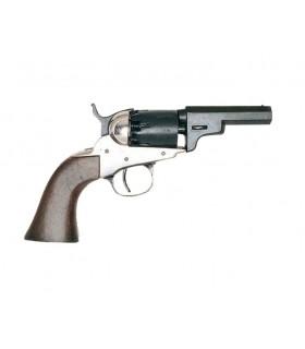 Revolver fabricado pela S. Colt, EUA 1848