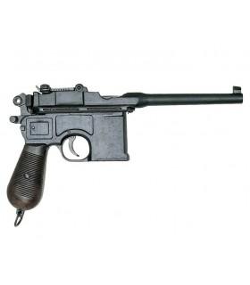 Mauser pistola automática
