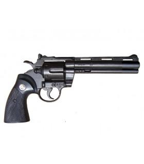 Python revolver, EUA 1955