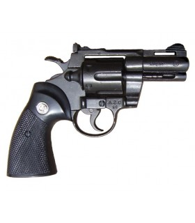Phyton revólver, EUA 1955