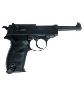 pistola automática, Alemanha, 1938