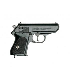 pistola semi-automática, Alemanha 1929 (2 Guerra Mundial)
