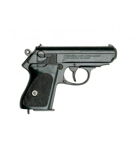 Pistola semi-automática, Alemanha 1929 (2 ª Guerra Mundial)