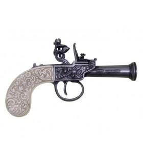 gun faísca Inglês de 1798