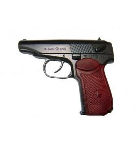 PM Gun (Pistolet Makarova), Rússia, 1951