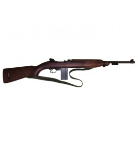 M1 carabina Winchester trela, EUA 1941