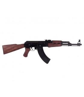 AK47 Kalashnikov rifle de assalto de 1947