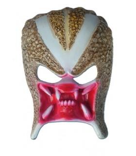 Mascara Predator (32,5 x 22,5 cm.)