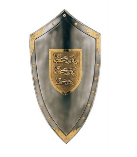 Escudo de Ricardo Coração de Leão