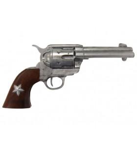 revolver Colt, EUA 1886