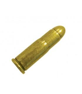 Decorativa bala de rifle Winchester