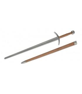 Espada Bastarda para a prática