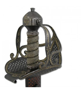 Rapier Espada Cromwell