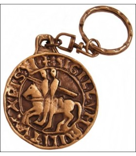 selo de Templar Key