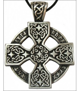 pendant roda rune Celtic