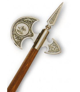 Machado Medieval, 60 cms.