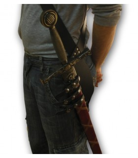 ombro auto-ajustável Thali