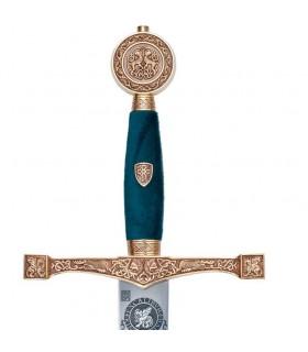 Espada de Excalibur, série especial Marto