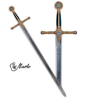 Espada maçons, Marto série especial