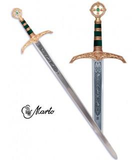 Espada Robin Hood, especial série Marto