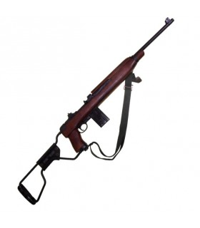 M1A1 Paratrooper modelo rifle 1941