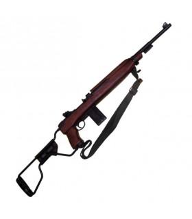 M1A1 modelo de carabina pára-quedista, EUA 1944