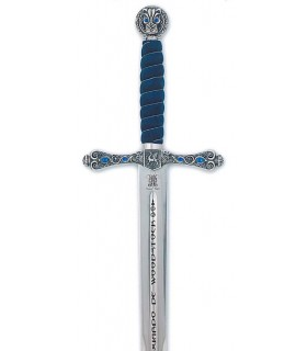 Espada Edward de Woodstock (Black Prince)