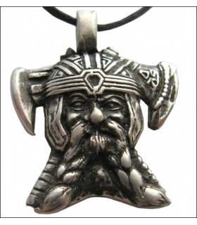 chefe pingente de Viking