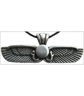 pendant Winged Horus egípcio