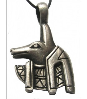 Egípcio Anubis Pendant