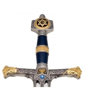 Solomon Sword (série limitada)