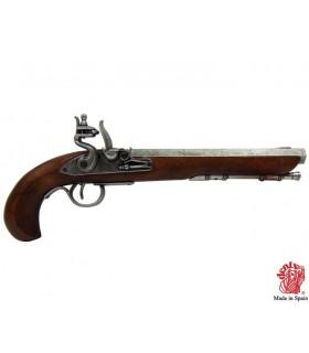 Pistola Kentucky, EUA s.XIX